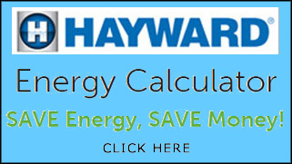 Hayward Energy Calculator